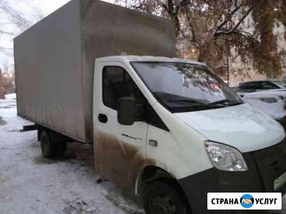Грузоперевозки, Грузотакси, грузчики, вывоз мусора Омск
