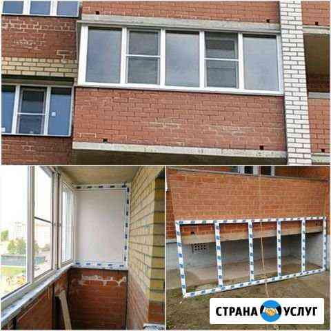 Лоджия 3 метра Вологда