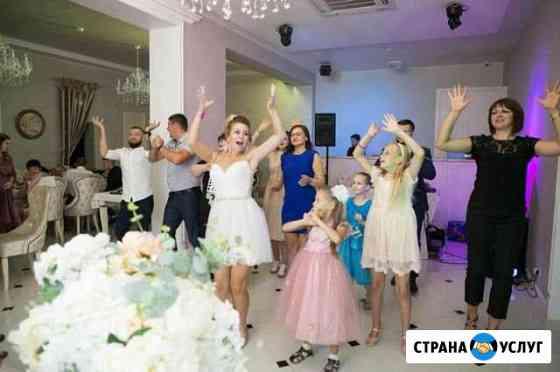 Ведущая на Новогодний корпоратив или свадьбу Майкоп