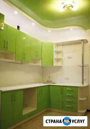 Кухни Кухонные гарнитуры Мебель для кухни на заказ Сургут
