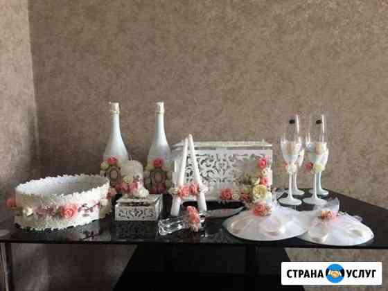 Аксессуары к празднику Славянск-на-Кубани