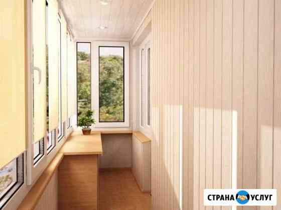 Укладка ламината вагонка балкон итд Магнитогорск
