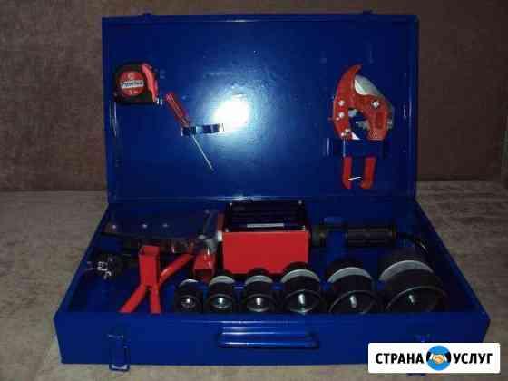 Аппарат для сварки труб в аренду Арзамас