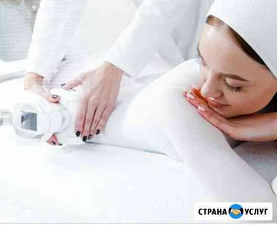 Lpg массаж (антицеллюлитный массаж) Академ Челябинск
