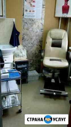 Аренда маникюрного кресла Омск