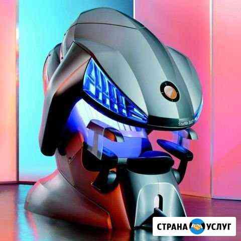 Ремонт соляриев Новый Уренгой