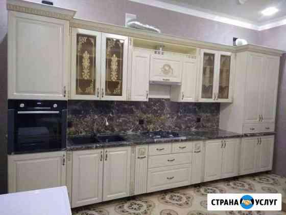 Сборка мебели Черкесск