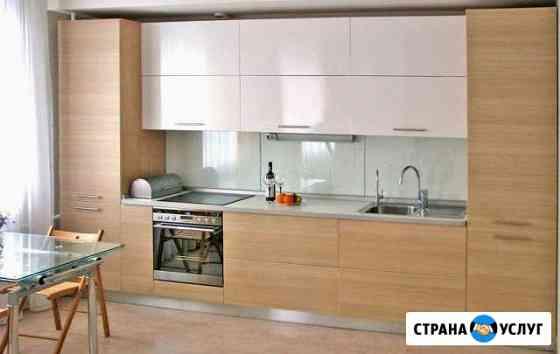 Кухня на заказ Нижний Новгород