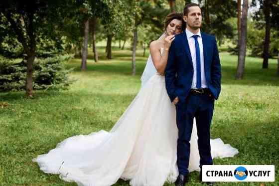 Профессиональный Фотограф Волгоград