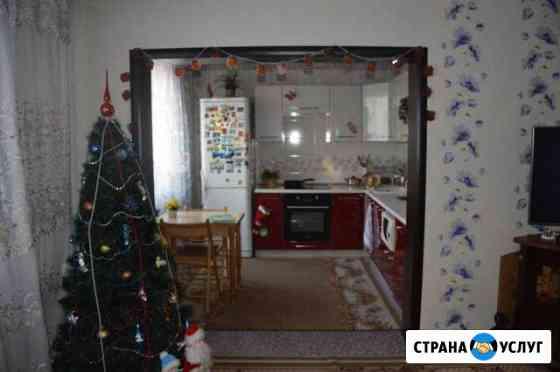 Перепланировка квартир Новокузнецк