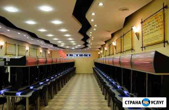 Постоянное обслуживание игротек Грозный