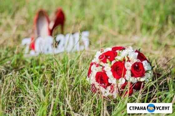 Свадебное и семейное видео и фото Иваново