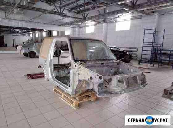 Покраска авто Воронеж