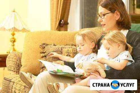 Няня на час. Левый берег и Остужева-Максимир Воронеж