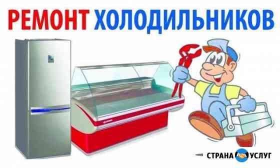 Ремонт холодильников, заправка автокондиционеров Ленинск-Кузнецкий