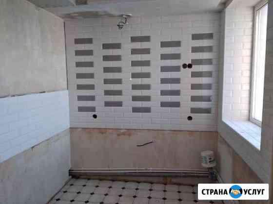 Ремонт квартир Ульяновск