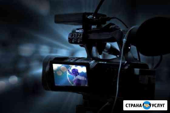 Видеосъёмка Воркута