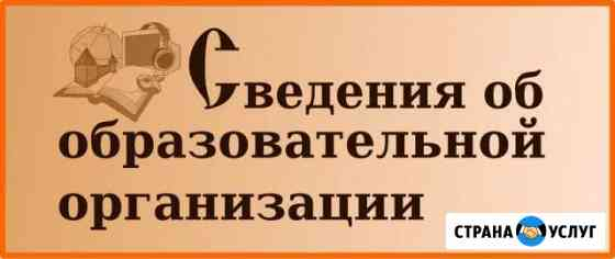 Сайт для образовательной организации Нальчик