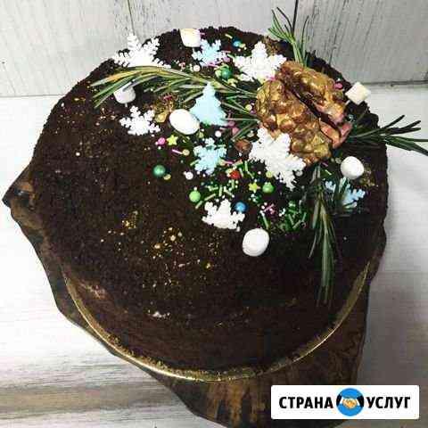 Торт, Капкейки, Трайфлы Краснодар