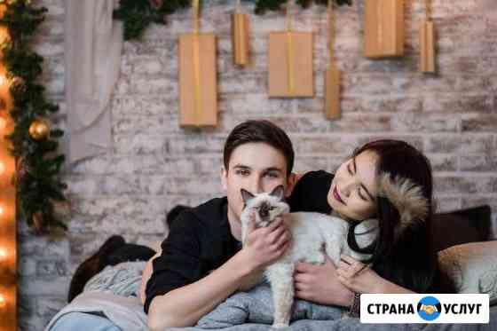 Семейно-детский фотограф Астрахань
