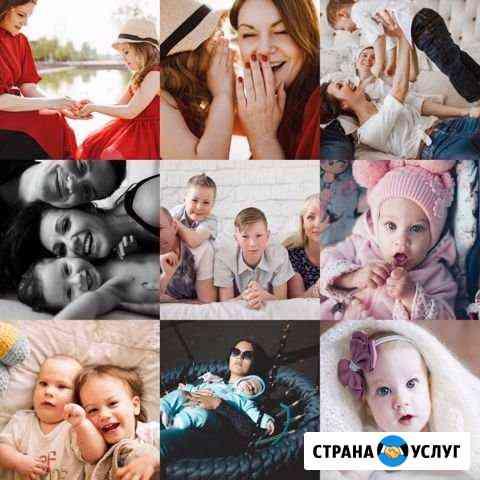 Услуги фотографа Великий Новгород
