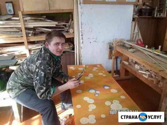 Художественные работы Вологда