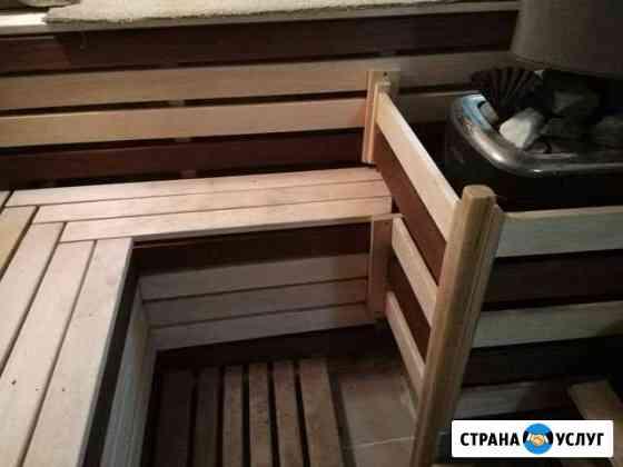 Строительные работы Плотник Горный Щит