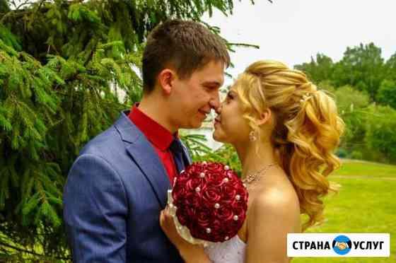 Видео -фотосъемка свадеб и праздничных мероприятий Киров