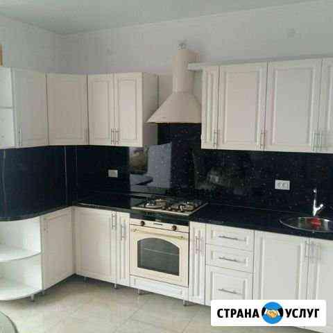 Сборка мебели Ставрополь