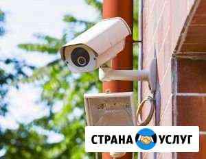Домофоны, Видеонаблюдения, ворота, шлагбаумы Омск