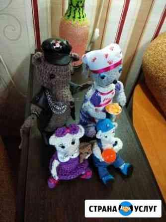 Изготовление игрушек и сувениров Нижний Тагил