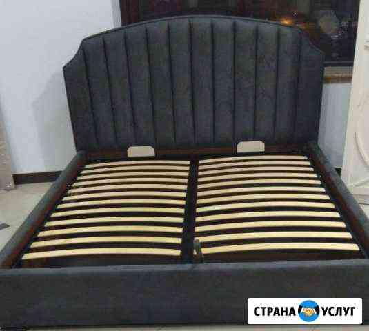 Кровать Махачкала