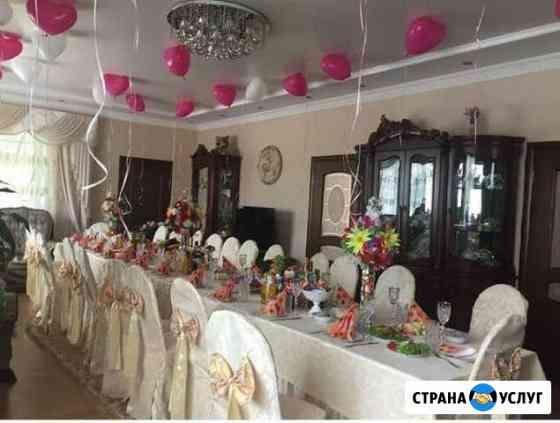 Прокат Столы,стулья и посуда Усть-Джегута