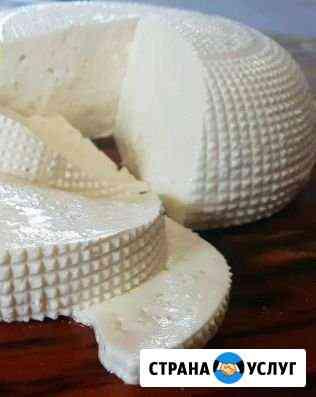Домашний сыр Сары-Тюз