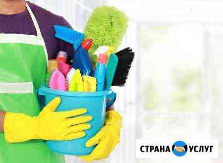Домработница-уборщица Мурманск