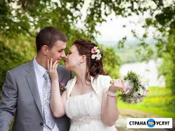 Фотограф на свадьбу, в школу Тейково