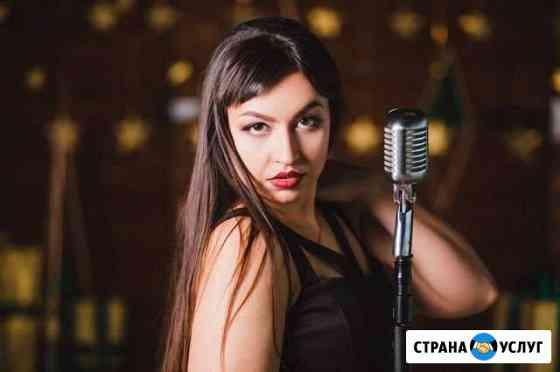 Кавер - певица Великие Луки