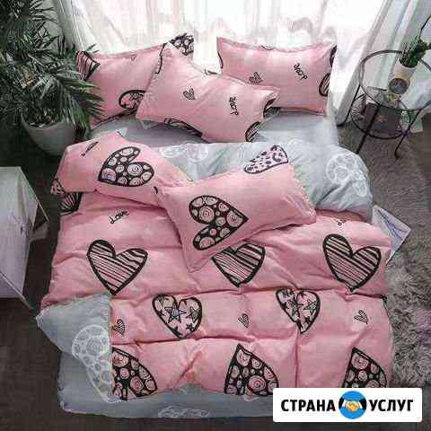 Белье постельное Смоленск