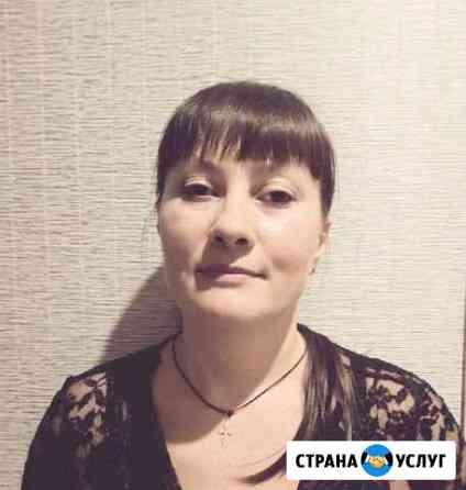 Автоняня, няня - сопровождающая Нижний Новгород