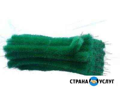 Производство ритуального ерша Белогорск