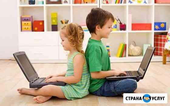 Обучу пользоваться компьютером вас и ваших детей Смоленск