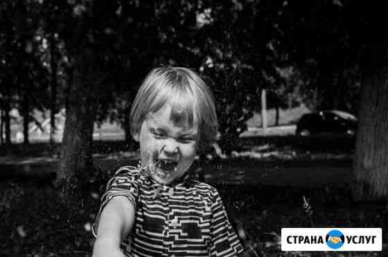Фотосессия Кострома