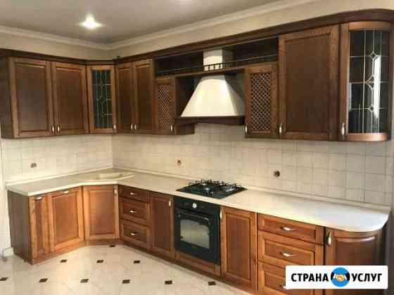 Мебель для кухни Ставрополь