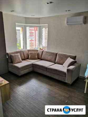 Мягкая мебель на заказ Дзержинск