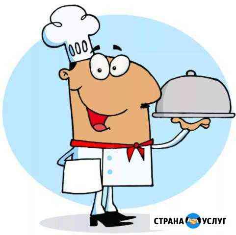 Доставка обедов, организация питания сотрудников Красноярск