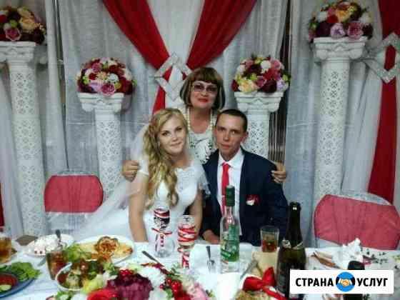 Ведущая на вашу Свадьбу, юбилей, корпоратив Рубцовск