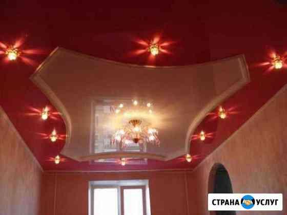 Ремонт квартир и помещений Магадан
