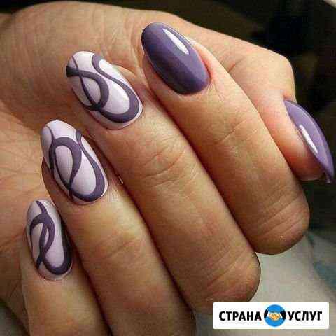 Маникюр Нерюнгри