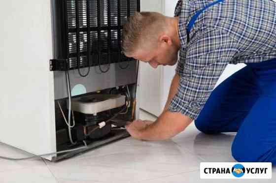 Ремонт холодильников и ремонт стиральных машин Октябрьский