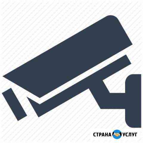 Видеонаблюдение, GSM-сигнализации, домофоны Курск